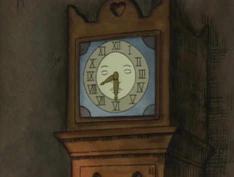 Sound Ideas, CLOCK, GRANDFATHER - WESTMINSTER: TWELVE O'CLOCK CHIME