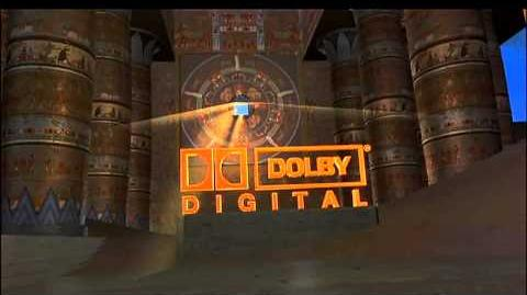 Dolby Digital: Egypt (1996-present?)