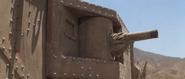 Indiana Jones and the Last Crusade (1989) SKYWALKER, METAL - TRAIN MECHANICS SCRAPING
