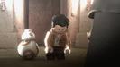 Lego Star Wars Terrifying Tales (2021) SKYWALKER, THUNDER - LOUD CRACKLING IN A DARK NIGHT 3