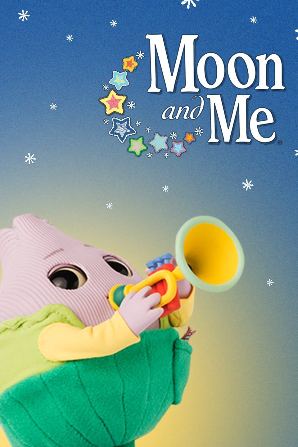 Moon and Me