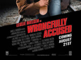 Wrongfully Accused (1998)