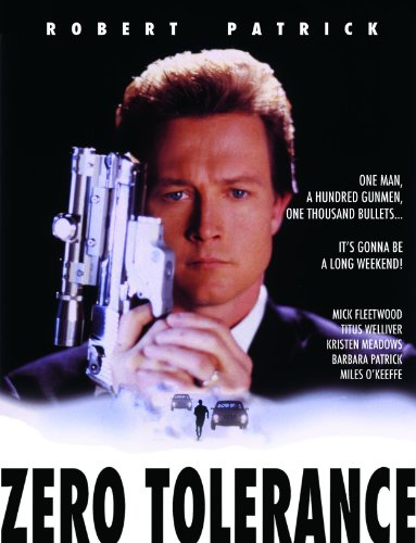 Zero Tolerance (1995)