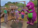 A Splash Party, Please Barney's Magic Sound 5