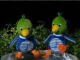 Sound Ideas, CARTOON, DUCK - QUACKING, ANIMAL, BIRD 02
