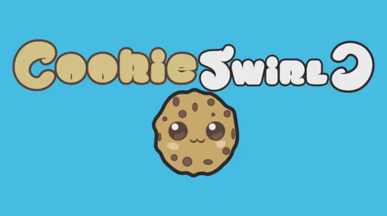 CookieSwirlC Series