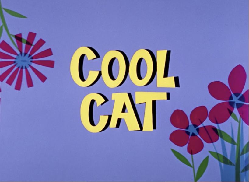 Cool Cat (1967) (Short)