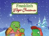 Franklin's Magic Christmas (2001)