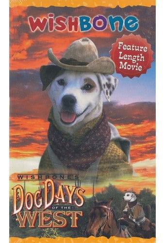 Wishbone's Dog Days of the West (1998)