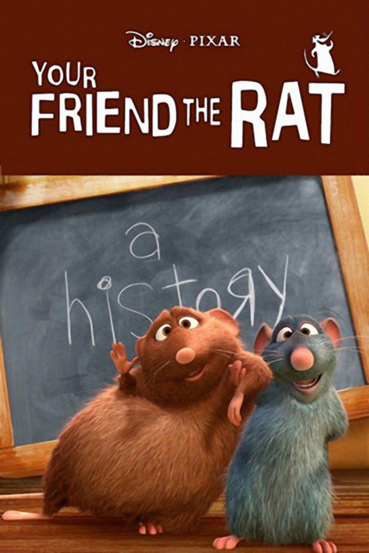 Your Friend the Rat (2007) (Shorts)