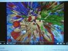 Art Attack Hollywoodedge, Gooey Splat CRT052405