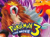 Pokémon 3 The Movie (2000)