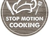 Stop Motion Cooking (YouTube Channel)