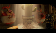 The Book of Life Trailer Pottery Drop Break PE112401