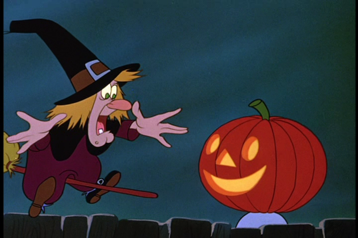 Trick or Treat (1952) (Shorts)