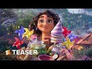 Encanto Teaser Trailer (2021) - Movieclips Trailers