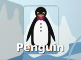 Sound Ideas, PENGUIN - EMPEROR PENGUIN: SINGLE LONG CALL, ANIMAL, BIRD 01