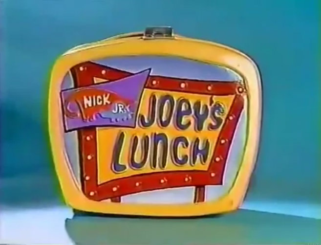 Joey's Lunch