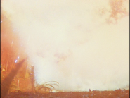 Return of the Jedi SKYWALKER, BULLET - DESCENDING DOUBLE RICOCHET WHIZZING 2