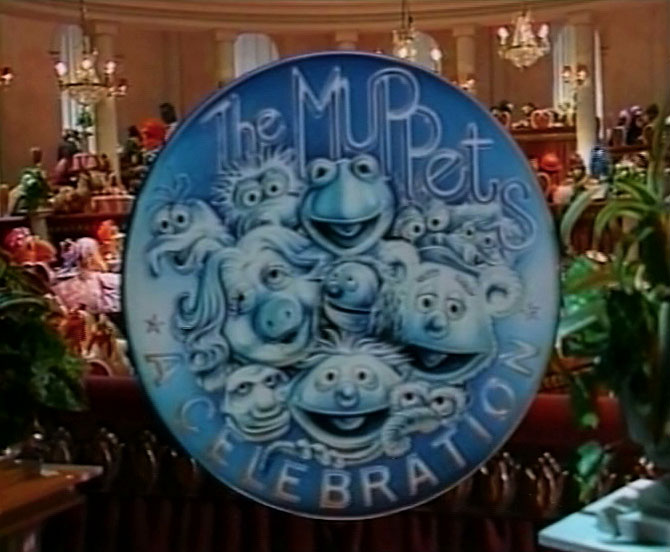 The Muppets: A Celebration of 30 Years (1986)