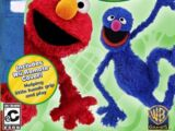 Ready, Set, Grover! With Elmo The VideoGame
