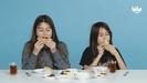HiHo Kids ''Kids Try Breakfast from Around the World'' SKYWALKER, CRUNCH - CRUNCHING CHOKE