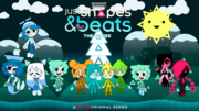 Just Shapes And Beats The Series Poster.png