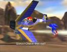Sonic Heroes Team Sonic Opening Cutscene Hollywoodedge, Swish 12 Single PE117101