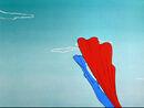 Stupor Duck Sound Ideas, CARTOON, AIRPLANE - JET IN FLIGHT, EXTERIOR-3