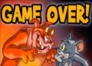 Tom and Jerry in Infurnal Escape Sound Ideas, RUN, CARTOON - BONE WIPE RUN UP