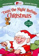 'Twas the Night Before Christmas 1974