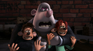 Flushed Away (2006) Sound Ideas, WHINE, CARTOON - SHELL SCREAMING WHINE DOWN