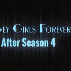 Harvey Girls Forever!: After Season 4