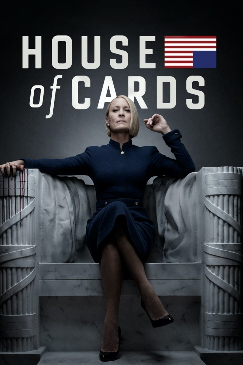 House of Cards (US TV Series)
