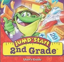 Jumpstart 2nd grade cover.png