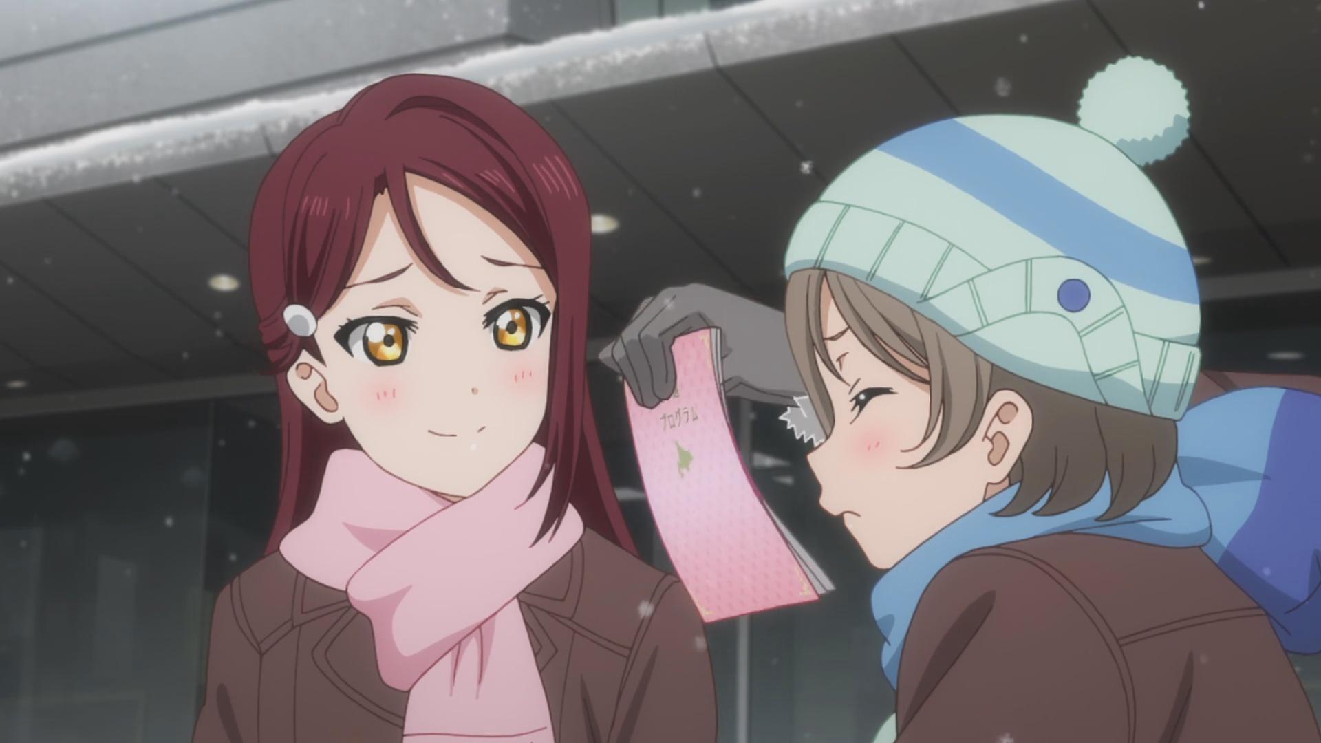 Anime Paper Sound 1
