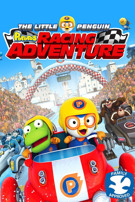 Pororo, The Racing Adventure (2013)