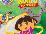 Dora's World Adventure (2006)