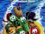 Jonah: A VeggieTales Movie (2002)