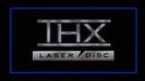 THX (Laserdisc)