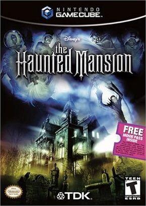 The Haunted Mansion GameCube.jpg
