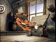 Tigger Movie TV Spot Big Slow Boinkboing CRT015801