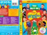 The Wiggles: Hot Potatoes! The Best of The Wiggles (2010)
