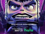 M.O.D.O.K. (TV Series)