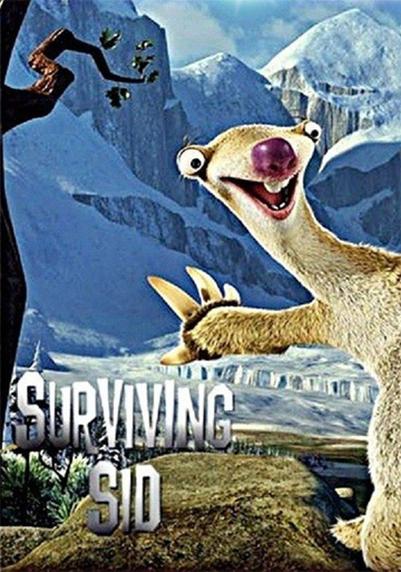 Surviving Sid (2008)