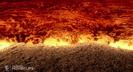 Volcano (1997) SKYWALKER, WIND - REACTOR SHAFT EXPLOSION, WIND, WEATHER