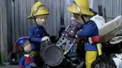Fireman Sam 2003 intro