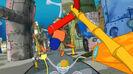 SpongeBob SquarePants 4-D Hollywoodedge, Screams 2 Man Yell Scre PE134301
