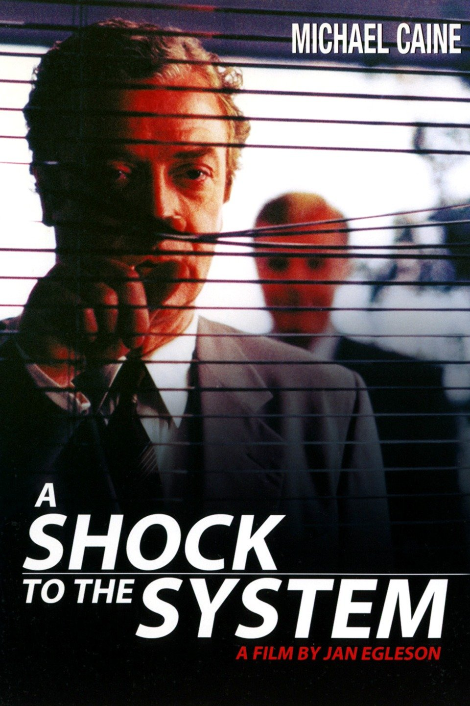 A Shock to the System (1990)