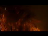 SKYWALKER, EXPLOSION - MASSIVE INFERNO ROARING